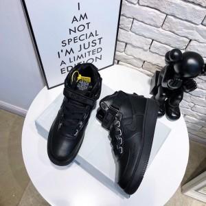 Nike Air Force 1 High Black MS09124