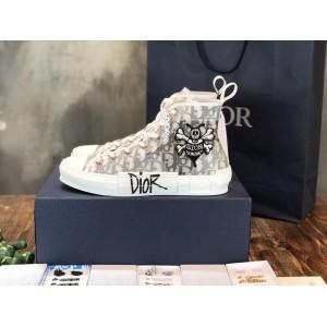 Dior B23 Fashion Design Sneakers MS110081