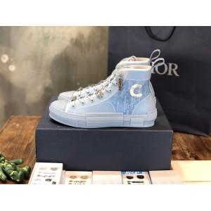 Dior B23 Fashion Design Sneakers MS110082