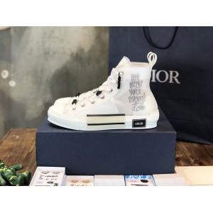 Dior B23 Fashion Design Sneakers MS110083