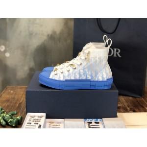 Dior B23 Fashion Design Sneakers MS110084