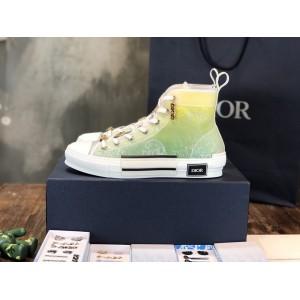 Dior B23 Fashion Design Sneakers MS110086