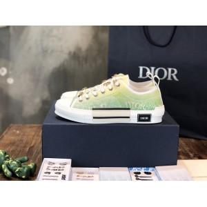 Dior B23 Fashion Design Sneakers MS110087