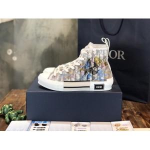 Dior B23 Fashion Design Sneakers MS110089