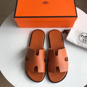 Hermes Luxury Slippers WS032815