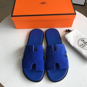 Hermes Luxury Slippers WS032817