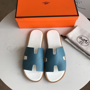 Hermes Luxury Slippers WS032819