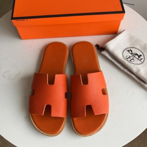 Hermes Luxury Slippers WS032820