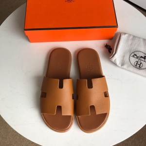 Hermes Luxury Slippers WS032826