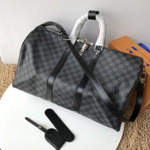 Louis Vuitton Duffle Bags LV03BM076